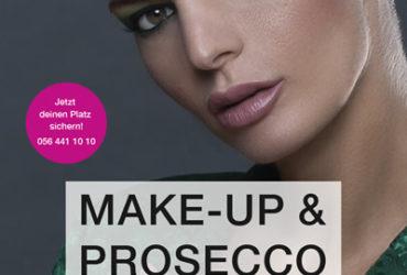 Make-up-und Prosecco-Brugg-Aargau