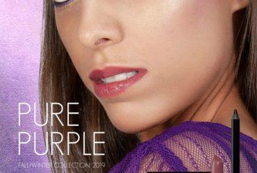 Yves Stöckli Make-up